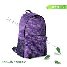 2012 New design Fashion Backpack