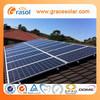 alibaba solar energy off grid roof solar bracket hybrid home energy system