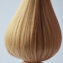 Unprocessed full cuticle Wholesale virgin blonde virgin hair