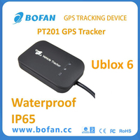 SIM GPS Tracker with Waterproof anti steal real time tracking for motorcycle