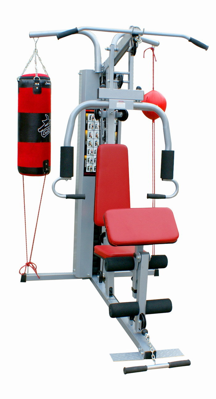 Guangzhou fitness equipment strength exercise