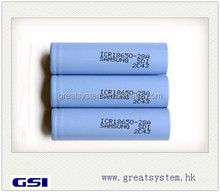 Huge stock! ICR 18650-28A 18650 2800Mah 3.7V rechargeable Samsung battery