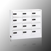 Luoyang Supplier metal steel filing cabinet office furniture