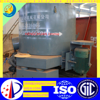 Qingzhou leading type centrifugal concentrator
