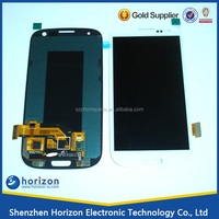 mobile phone for samsung galaxy s3 lcd spare parts