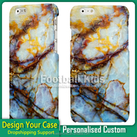 Stone Marble custom design case for iPhone 6 6s 6plus 6splus for custom printed case for iPhone