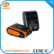 80mm Mobile Android/IOS Bluetooth Thermal Receipt printer For Iphone/Pad/Android