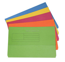Classic Paper File Folder Paper Wallet
