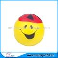 الترويجية لعبة نمط وجه مبتسم بو الكرة