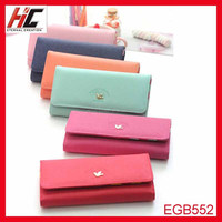 wholesale hot selling low price ladies pars hand ladies wallet to import