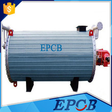 Rich Experience Natural Gas/Bio Gas Fired Thermal Oil Boiler