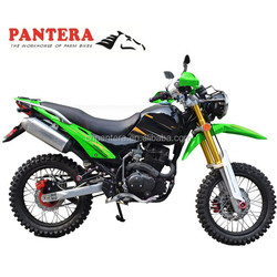 PT250GY-2 Peru Market Hot Sale 250cc Motocicleta
