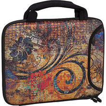 trend design hot style China cheap handle laptop bag laptop bottom case for dell n4010