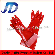 Best Selling Safety Equipment New Products , Oil And Gas Industrial Glove With Free Samples