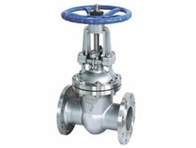 New design butt weld gate valve made in China