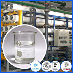 water treatment chemicals RO antiscalant for water desalination plant