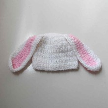 2015 Latest Baby Hat Sets Animal Pattern Crochet Hat For Children Cute Boy rabbit Knitted Hats