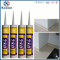 Anti-fungus,acrylic emulsion adhesive,flexible,good price