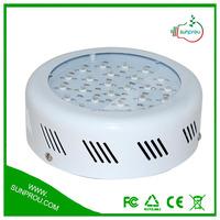 2015 Agriculture High Value Uv IR Led Grow Light UFO 50W LED Grow Light From Sunprou