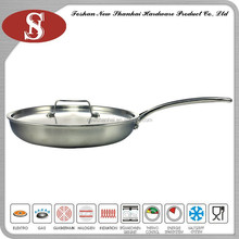 New products steam cooking pan