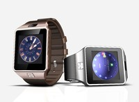 wrist watch smart watch mobil phone partner fashion design