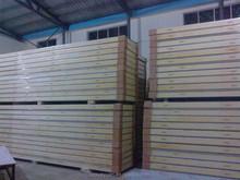 polyurethane foam sandwich panel / PU foam sandwich wall panels / wall sandwich panel