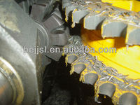OEM casting cast iron large sprocket
