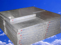 #000 Smooth White PVC Laminated Gypsum Ceiling Board/Tiles with Ceiling Tee Grids