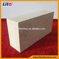 Bottom Price High Alumina Refractory Fire Brick