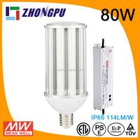 150W 120W 80W 54W 36W 27W LED Light to Replace 250W Halogen Light