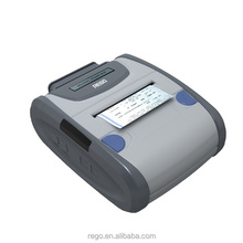 nice looking good quality 58mm thermal mini mobile printer