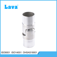Custom Made 304 Fitting Pipe Fitting Waterproof Pipe Connector