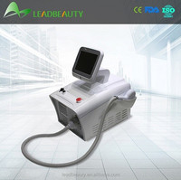 Chinese beauty device manufacture CE approved diode laser hair removal south korea