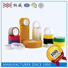 sgs und iso9001 zertifikat benutzerdefinierte bopp klebeband