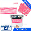 Wholesale! Silicone Laptop Keyboard Skin Cover For Apple MacBook
