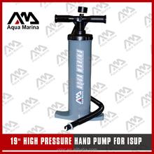 "Aqua Marina 19 "" Stand Up Paddle Board SUP haute pression pompe à main / Inflatabe SUP pompe B0302128"