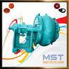 River sand centrifugal dredging pumps g(gh) series
