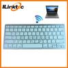 Wholesale cheap price slim chocolate keyboard for macbook a1342 keyboard