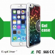 Hottest sales competitive price crystal handphone cover