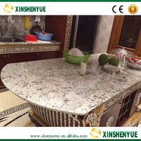Factory Price Chinese Marble Dining Table Prices