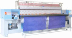 computerized quilting embroidery machine