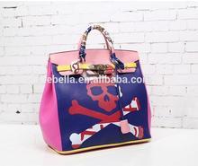 high quality fashion handbag online shopping custom international brand famous bags 2015 latest design leather bag