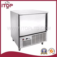 D5 Blast chiller and freezer