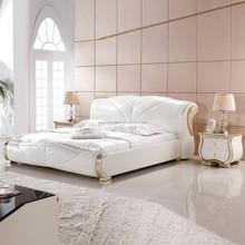 2015 Fashionest exclusive bedroom furniture