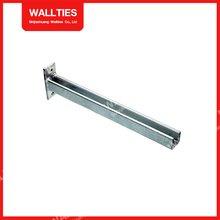 Hot Dip Galvanized Cantilever Bracket strut channel brackets