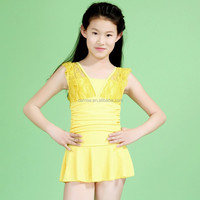 2014 wholesale top quality young girl Swimwear,swimsuit for kids Baby