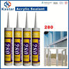 factory price water based counters acrylic sealant