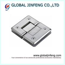 Jfw-019 180 gradi in acciaio inox mobili in vetro morsetto accessorio porta cerniere