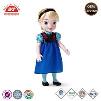 vinyl crafts custom design small baby dolls wholesalers