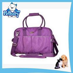 Best quality classical wholesale pet carry bag